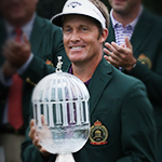 Stuart Appleby, 2010 Greenbrier Classic Champion